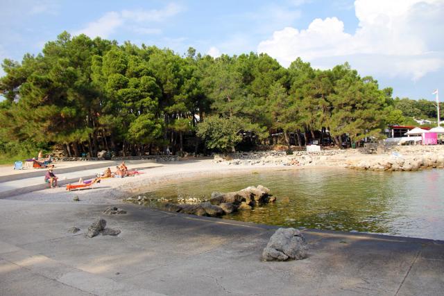 Plaža Plav