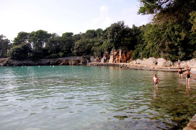 Plaža Dražica