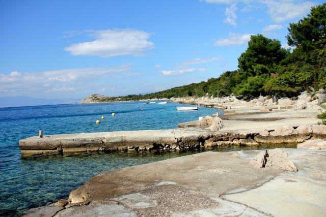 Plaža Stari grad