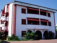 Apartmani grad Krk - Adrijana