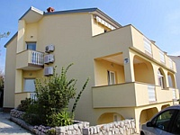 Apartmani grad Krk - Bogdanić
