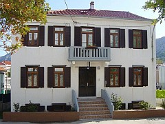 Apartmani Ljubić - apartmani Baška