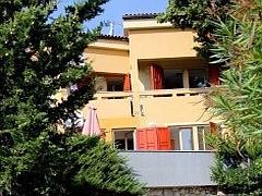 Villa Marija - Apartmani Baška