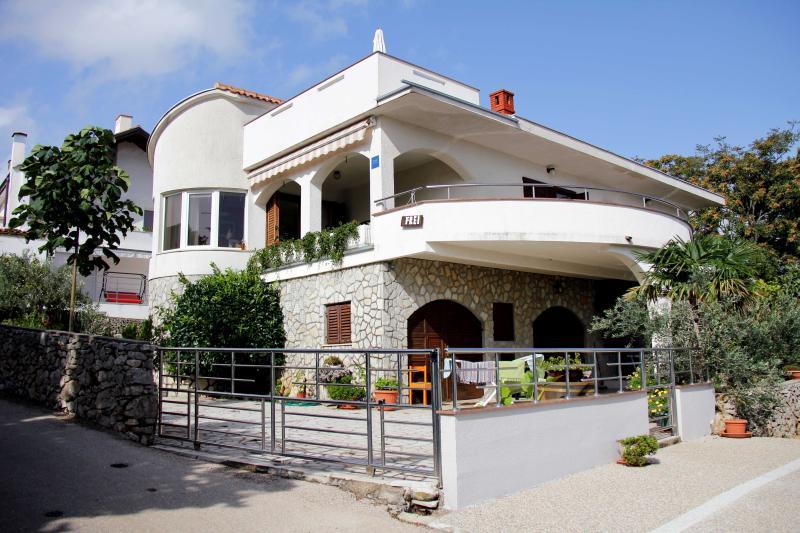 Apartmani Irena - grad Krk